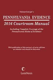 new york evidence courtroom manual lexisnexis store