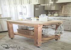 mobile kitchen island plans exceptional mobile kitchen islands diy kitchen island free plans