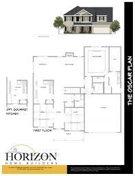 horizon home builders oscar horizon home builders