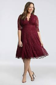 burgundy dress for wedding cocktail dresses for weddings or any occasion david s
