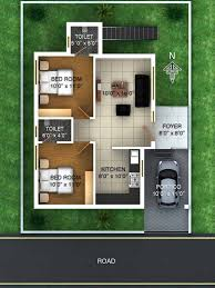 South Facing Duplex House Floor Plans by South Facing House Plans With Photos