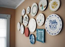 hanging decorative wall plates the latest home decor ideas