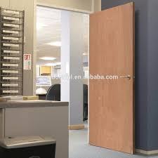 Modern Wood Door Melamine Plywood Modern Wood Door Designs In Pakistan Sunmica