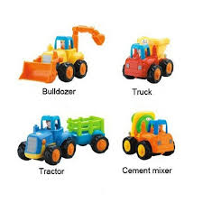 1pc in stock department of 326 toys car tractor cartoon cars