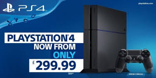 playstation 4 black friday deals playstation 4 officially get a price drop video game deals u0026 uk