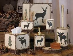 Country Bathroom Accessories by Top 25 Best Rustic Bathroom Accessory Sets Ideas On Pinterest