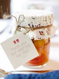 creative wedding favors 17 ways to word your wedding favor tags