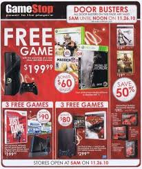 gamestop black friday deals gamestop u0027s black friday catalog released slipperybrick com