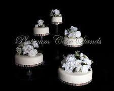 wedding cake stands wedding cake stands plates ebay