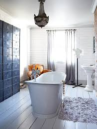 Chandelier Above Bathtub Look The Most Popular Of New Bathroom Theme Ideas Midcityeast