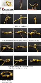 diy bracelet paracord images Prayer bead paracord bracelet paracord guild jpg