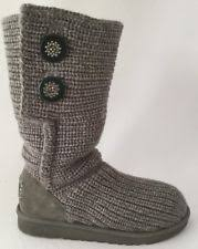 ugg australia s casual slouch boots ebay