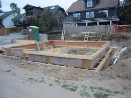 tiny houses on foundations ronse massey developments how to build a laneway house foundation