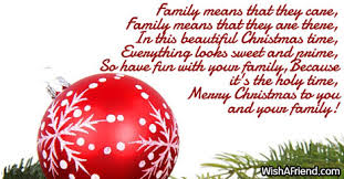 Top 10 Merry Christmas Poems 2017 Christmas Poems For Family