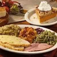 restaurants open thanksgiving for breakfast page 2