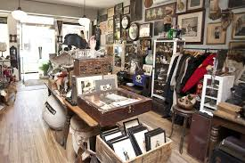Antique Furniture Stores In Los Angeles Antique Stores In Nyc For Vintage Finds And Retro Clothes