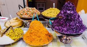cuisine nord africaine nourriture africaine du nord image stock image 43178561