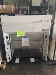 triad scientific miscellaneous lab equipment yamato muffle