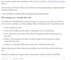 learn excel vba programming u0026 macros free tutorials download pdf