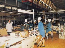 factory in italy how michele ferrero invented ferrero rocher nutella kinder and