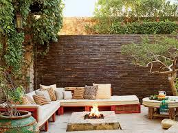 Patio Fire Pit Ideas Backyard Fire Pit Ideas Best Outdoor Design For Fantastic Backyard