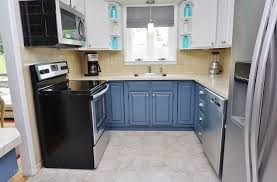 crystal cabinets racine wi get the trendy kitchen cabinet color combo hometalk