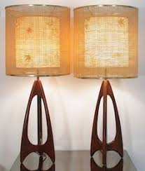 Midcentury Modern Lamps - this is hottttttttttttttttttttttt lovin u0027 on mid century modern
