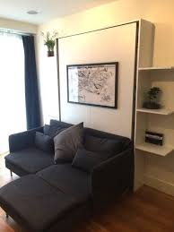 Do It Yourself Murphy Bed Small Space Solution A Diy Murphy Bed Made With Ikea Parts Diy