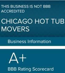 Gun Safe Moving Services Illinois Spa Moving Hot Tub Machine