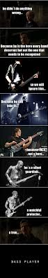 Bass Player Meme - every band s dark knight the meta picture