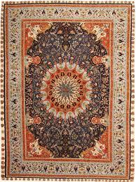 Pottery Barn Persian Rug by Persian Wool Rug Roselawnlutheran