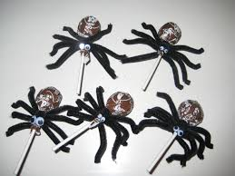 craftfully made blog archive halloween lollipops