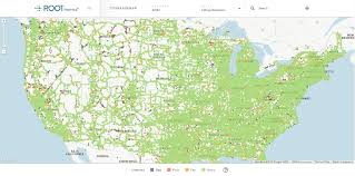 Verizon Coverage Map Florida by Dead Zones Verizon Wireless Plans And Coverage Review The Four
