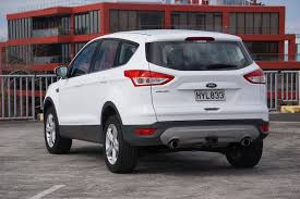 ford kuga comfort and practicality road tests driven
