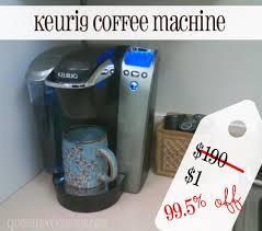 best keurig coffeemaker deals black friday keurig coffee machine only 1 at garage sale received a new one