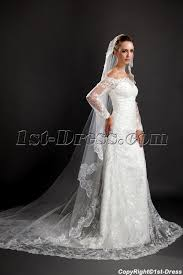 wedding veils for sale wedding veils 1st dress