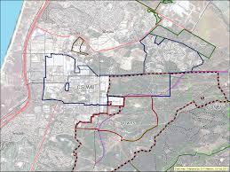Fresno State Campus Map Csumb Map My Blog