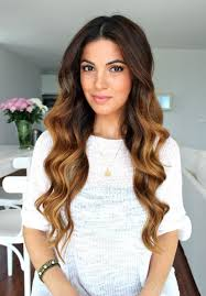 hairstyle for long curly hair for teenagers cute and easy