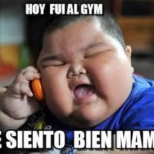 Memes En Espa Ol - gym memes español espanol memes twitter