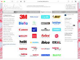 fourniture de bureau suisse 100 images les grandes marques de