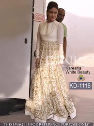 wedding gown western dress indo western ethnic designer gown