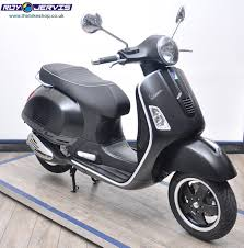 used piaggio vespa gts 300ie super sport 2013 13 motorcycle for