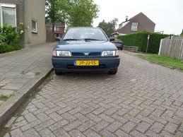 nissan sunny 1994 nissan sunny 1 4 clair 1994 autoweek nl