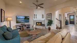 creekside at colleyville provence series new homes in expand model