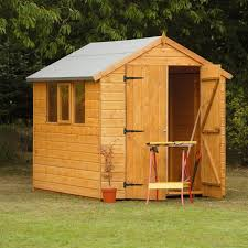 Small Wood Storage Shed Plans by 9 Best Wooden Storage Shed Images On Pinterest Sheds Wooden