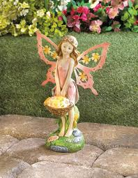 pink solar garden statue wholesale at koehler home decor