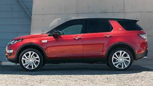 land rover discovery sport sd4 hse 2016 review carsguide