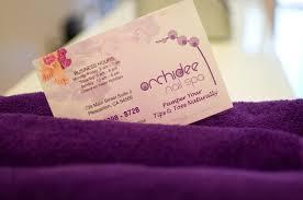 home orchidee organic nail spa