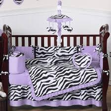 Girls Zebra Bedding by Turquoise Funky Zebra Baby Bedding 9 Pc Crib Set Only 189 99