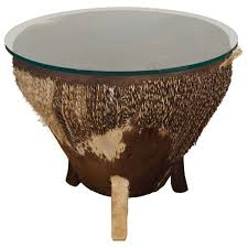 drum table for sale african drum coffee table for sale at 1stdibs